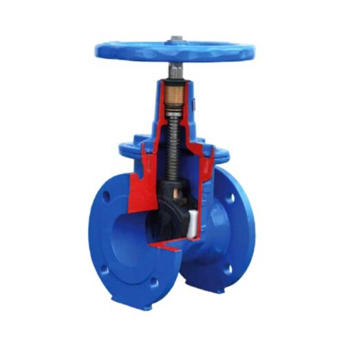 GATE VALVES IN DUCTILE IRON